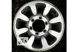 б/у Диски Mitsubishi Delica