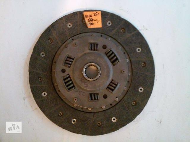купить бу Диск сцепления Ford Transit 2.5D 1986-2000 6565984 в Одессе
