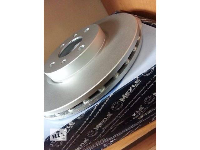 купить бу новый Тормозная система Тормозной диск Fiat Doblo Fiorino Bipper Nemo в Умани