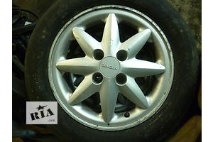 б/у Диск Dacia Solenza