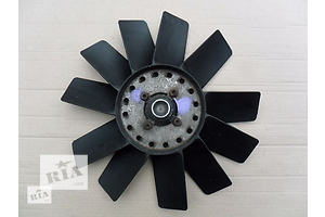 б/у Вискомуфта/крыльчатка вентилятора Volkswagen Sprinter груз.