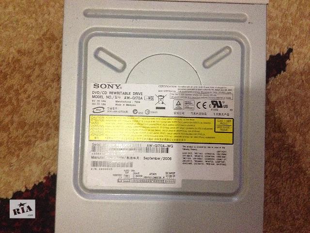продам Дисковод Sony AW-G170A (IDE) бу в Киеве