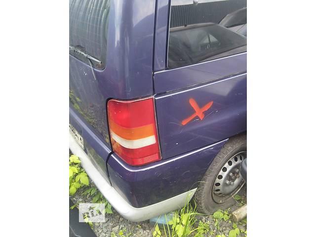 продам  Диски 16 для легкового авто Mercedes Vito бу в Ужгороде