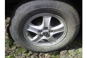 диски с шинами Hyundai Santa FE