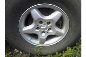 диски с шинами Mercedes ML 230