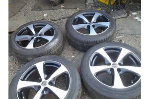 Диски с шинами Honda CR-V