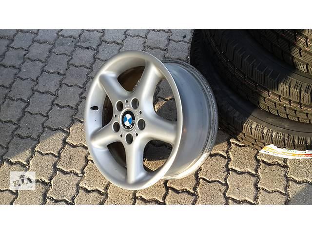 купить бу Диски R16 5*120 ET 46 VW T5. BMW в Изюме