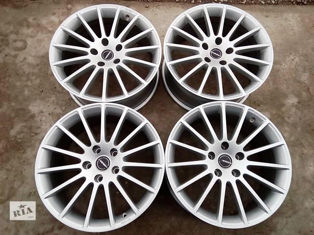 купить бу Диски BMW R18 5X120 BMW E60 E65 E38 E64 Z8 Z4 E64 в Владимир-Волынском