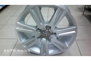Диск Audi A4