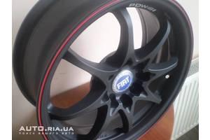 Диски Fiat Doblo