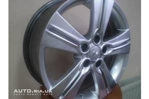 Диск Hyundai Azera