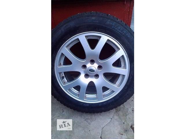 продам Диски для легкового авто Land Rover Range Rover Sport бу в Полтаве