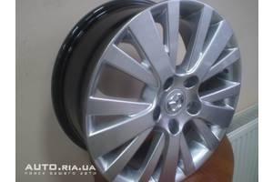 Диск Mazda 6