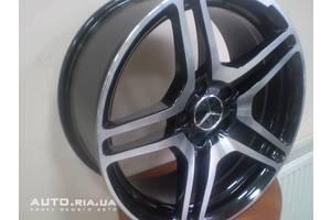 Диск Mercedes E-Class
