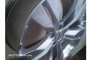Диски Mercedes GL-Class