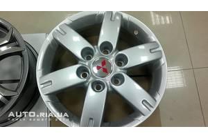 Диск Mitsubishi L 200