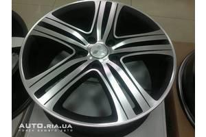 Диски Mitsubishi Outlander XL