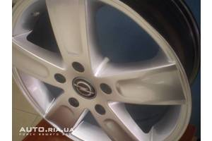 Диски Opel Vivaro груз.
