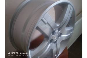 Диски Subaru Impreza
