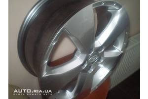 Диск Subaru Impreza