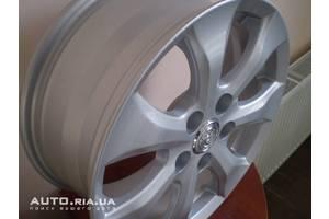Диски Toyota Camry