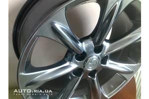 Диски Toyota Highlander