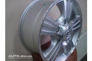 Discs Toyota Land Cruiser 200