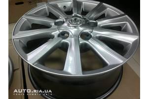 Диск Toyota Touareg
