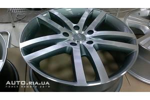 Диск Volkswagen Touareg