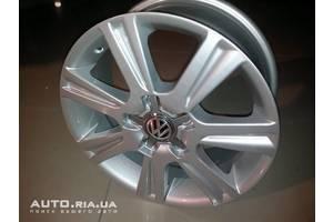 Диски Volkswagen В6