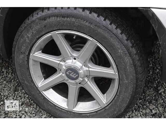 Диски Диск Титани Титани R18 BMW X5 БМВ Х5 - объявление о продаже  в Ровно