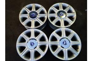 б/в диски Fiat Doblo