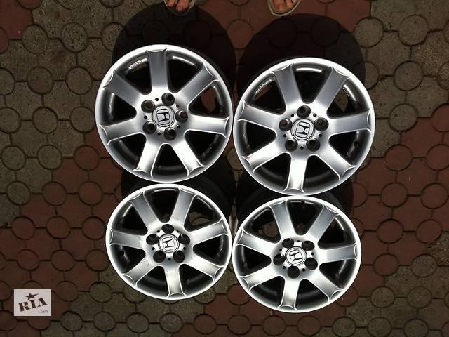 Диски Хонда R15 5/114.3- объявление о продаже  в Коломые