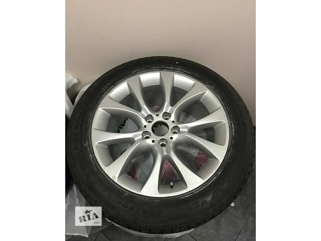 купить бу Диски колеса 19 R19 BMW X5, X6 E70 E71 F15 F16 styling стиль 450, 255/50/19. Каталожный номер диска: 6853953 в Луцке