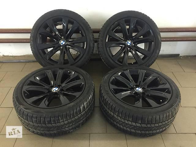 продам Диски колеса 20 R20 BMW X5, X6 E70 E71 F15 F16 styling стиль 491, 275/40/20 315/35/20; 6858527, 6858528 бу в Луцке