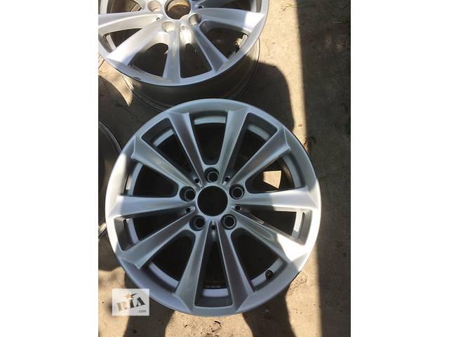 продам Диски колеса BMW 5 6 f10 f11 f12 R17 236 стиль styling бу в Луцке