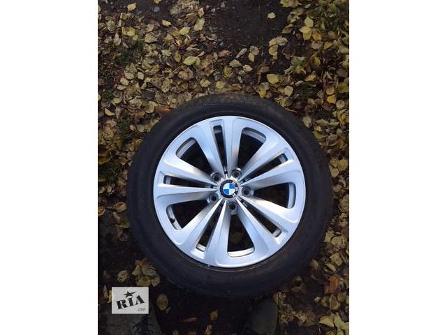 Диски колеса BMW M M-Power 5, 6, 7 F07 GT F10 F11 F12 F13 F01 F02 18 R18 styling 234 стиль 245/50/18 6775403- объявление о продаже  в Луцке