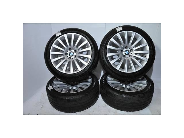 Диски колеса BMW M M-Power 5, 6, 7 F07 GT F10 F11 F12 F13 F01 F02 19 R19 styling 235 стиль 245/45/19 275/40/19- объявление о продаже  в Луцке
