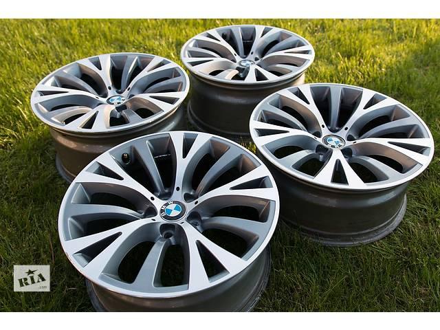 купить бу Диски колеса BMW M M-Power 5, 6, 7 F07 GT F10 F11 F12 F13 F01 F02 19 R19 styling 315 стиль,  6788703, 6788704 в Луцке
