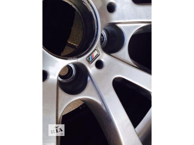 продам Диски колеса BMW X5 X6 e53 e70 F15 e71 F16 M M-Power R19 298 стиль styling. Каталожный номер диска: 6785503. бу в Луцке
