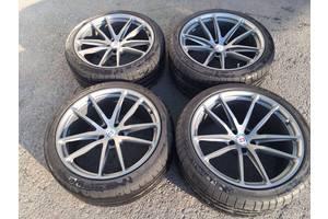 диски с шинами BMW X series (все)