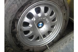 диски с шинами BMW 5 Series