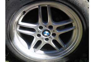 диски с шинами BMW 7 Series