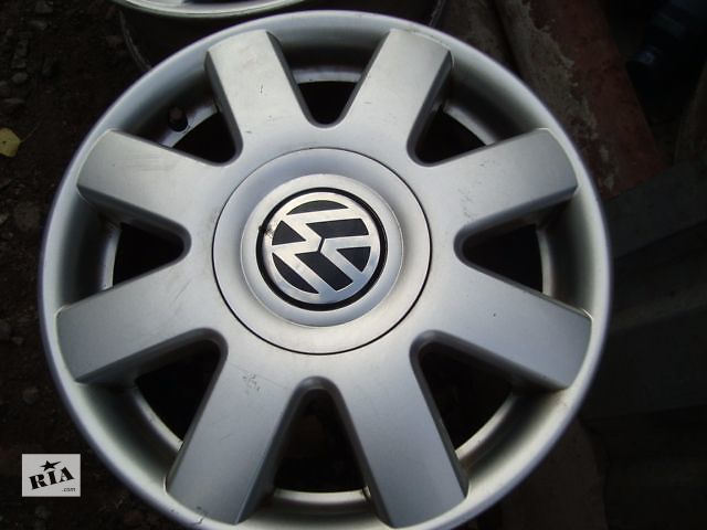 продам Диски литые VW T4 Sharan Ford Galaxy R15(5*112)et59 бу в Житомире