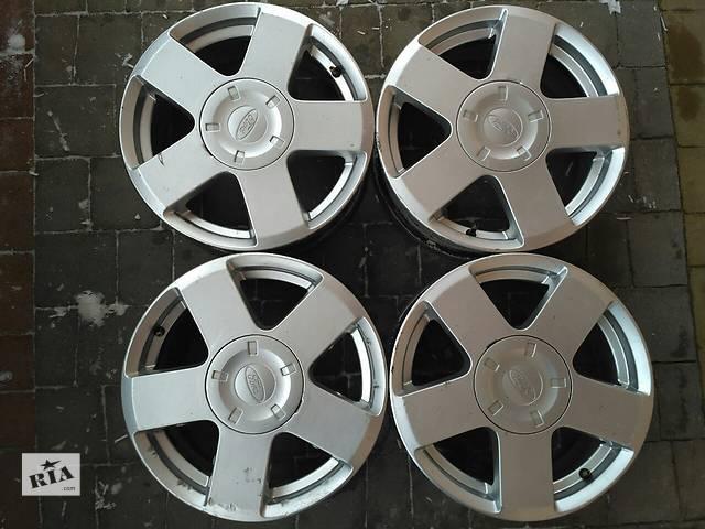 Диски оригінал Ford R15 4x108 Escort,Fiesta,Fusion,Sierra,Mondeo,Focus- объявление о продаже  в Млинове