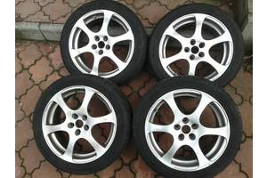 б/у Шины Skoda Octavia RS