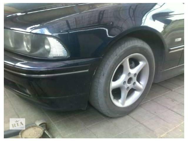 Диски R 15 BMW E-39 5*120- объявление о продаже  в Изюме