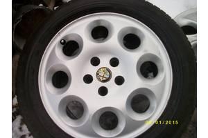 Диски Alfa Romeo 166