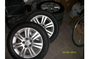 диски с шинами Opel Vectra C