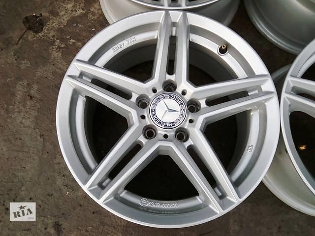 продам Диски R17 5x112 Mercedes W212 W204 W220 W140 Vito бу в Владимир-Волынском